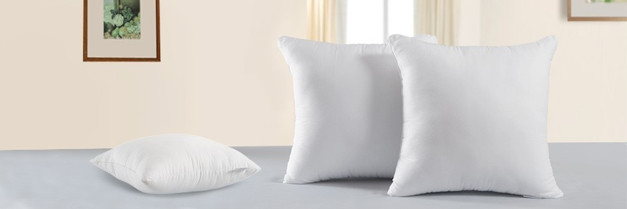 Down & Feather Cushion filler