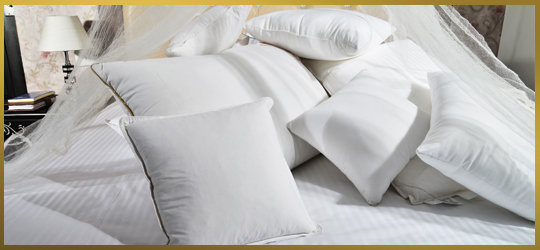 Five Reasons That Will Make You Switch To Orthopedic Pillows