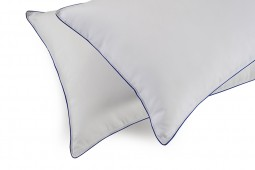 CLOUD SUPER MICROFIBRE QUEEN PILLOW