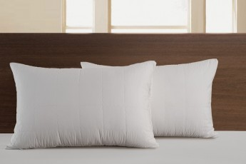 WATERPROOF QUILTED PILLOW PROTECTOR