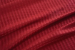 MAROON 300 TC BED SHEET