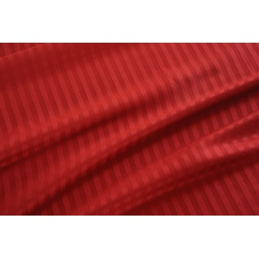 RED 300 TC DUVET COVER