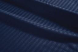 NAVY BLUE 300 TC DUVET COVER