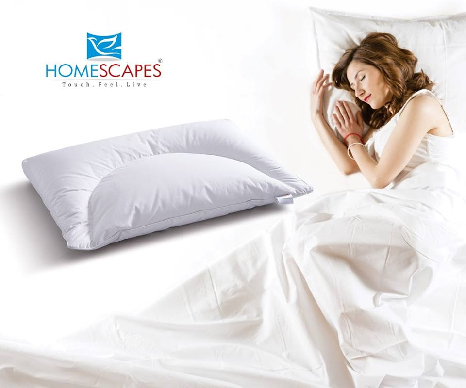 Body Pillow for Pregnant Women - Home Scapes India