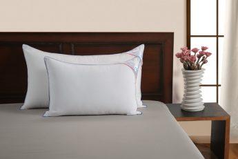 Standard pillow protectors