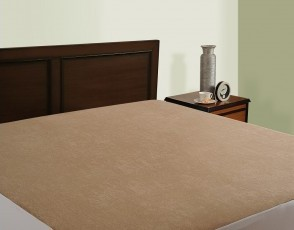 Buy Mattress Protector Online - Homescapes India