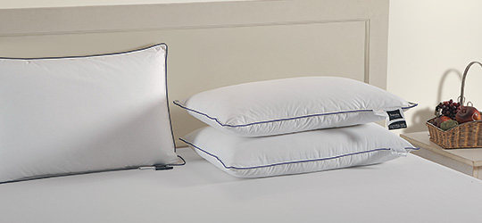 Why You Should Buy Different Types of Pillows